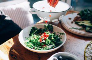 26 voedingsmiddelen die het collageen in de huid stimuleren