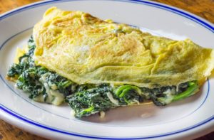 florentijnse omelet