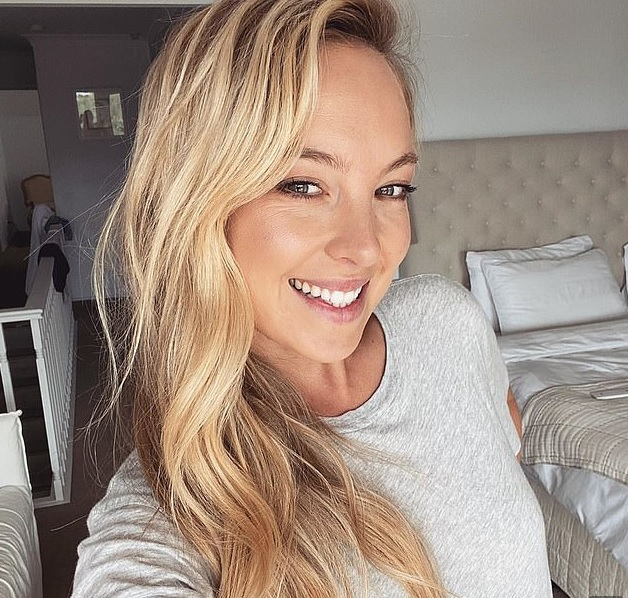 Jessica voedingsdeskundige en foodblogger