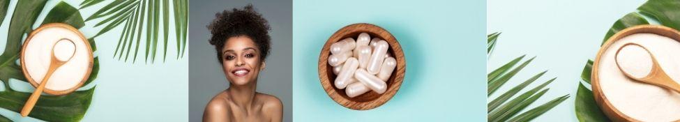 collageen poeder en capsules welke vorm is het beste voor je huid
