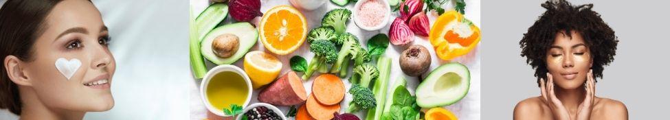 Overzicht van in vet oplosbare en in water oplosbare vitamines