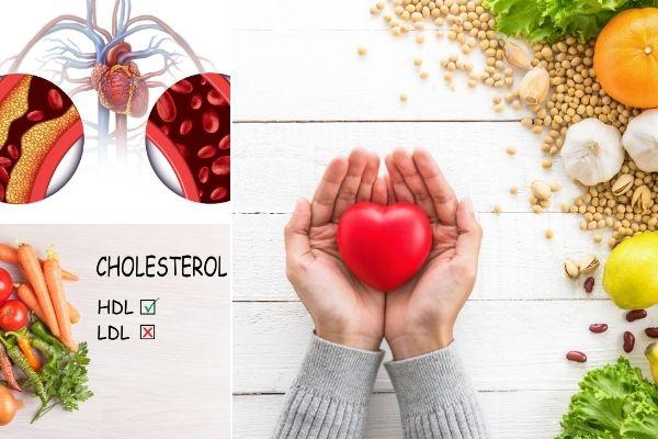 Wat kun je het beste drinken om je cholesterolgehalte te helpen verlagen