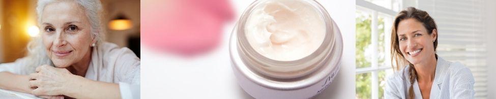 Oudere dame en jongere dame: De link tussen fermentatie en het microbioom van de huid