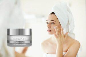 Probiotica voor de huid gefermenteerde huidverzorging