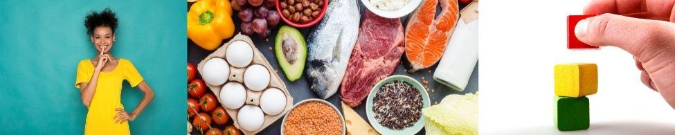 het best bewaarde geheim van voeding zijn de nucleotiden